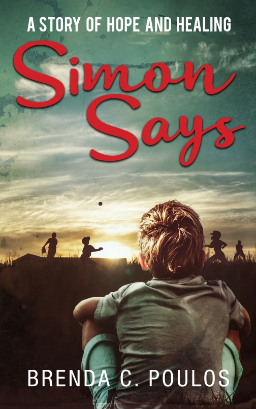 SIMON SAYS_KINDLE